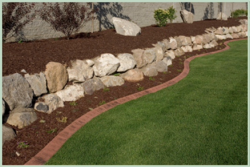 There are Landscaping Rock Prices images with high resolution pictures,  this idea to create a stylish Landscaping Rock Prices, for your next  inspiration. - Garden Paths Easy, Backyard Desert Landscaping Cost, Landscape Rock